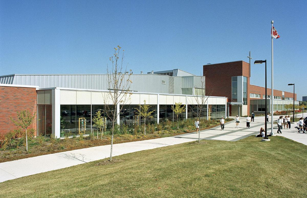 Waterloo Catholic District School Board Kitchener Ontario